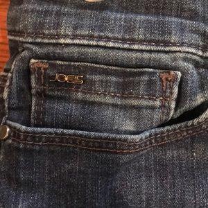 Joe's Jeans Jeans - Joe's Jeans Cigarette Size 25